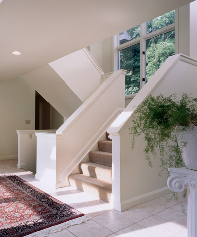 A Brief Primer On Stairs Types Parts And Stair Design Ideas