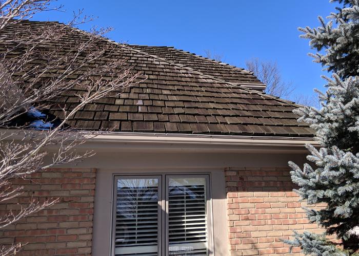 Product Comparison Composite Cedar Shake Roofing