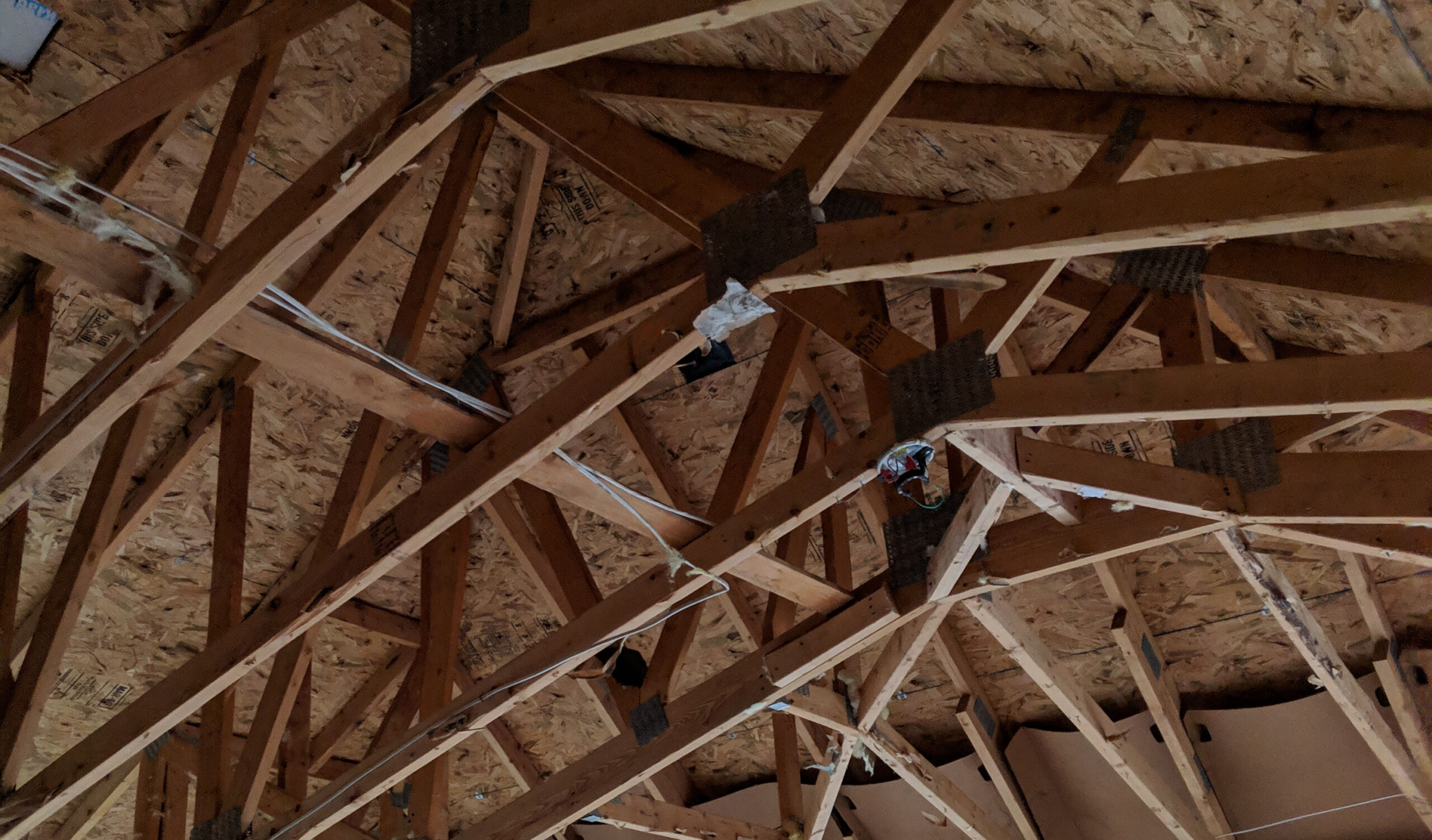 Raising A House Roof Can You Do It Richard Taylor Architects